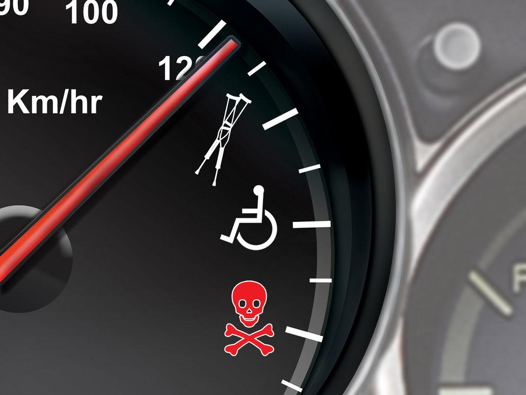 Speed_Kills_by_alyasameen