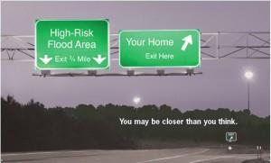 flood-risk-highway-sign
