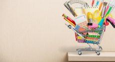 shopping-cart-school-supplies
