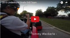 snails-drill-team-video