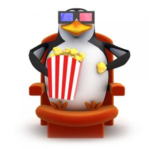 penguin-popcorn