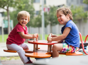 children-playing-playground