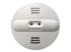 kidde-smoke-detector