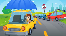car-accident-umbrella