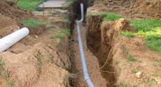 sewer-dig